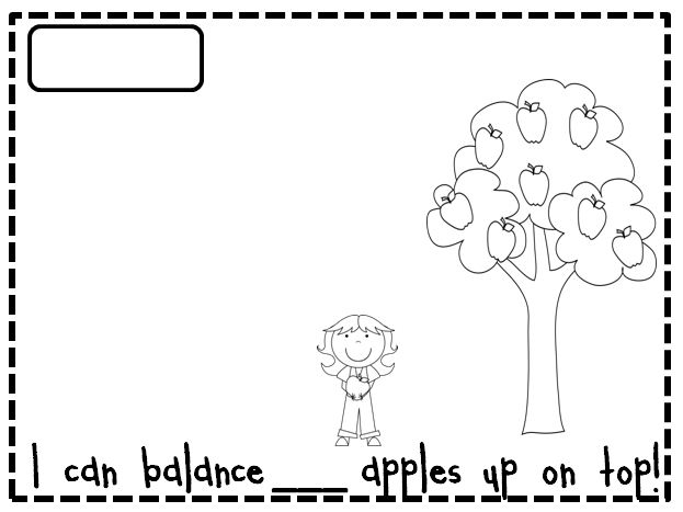 10 apples up on top pdf
