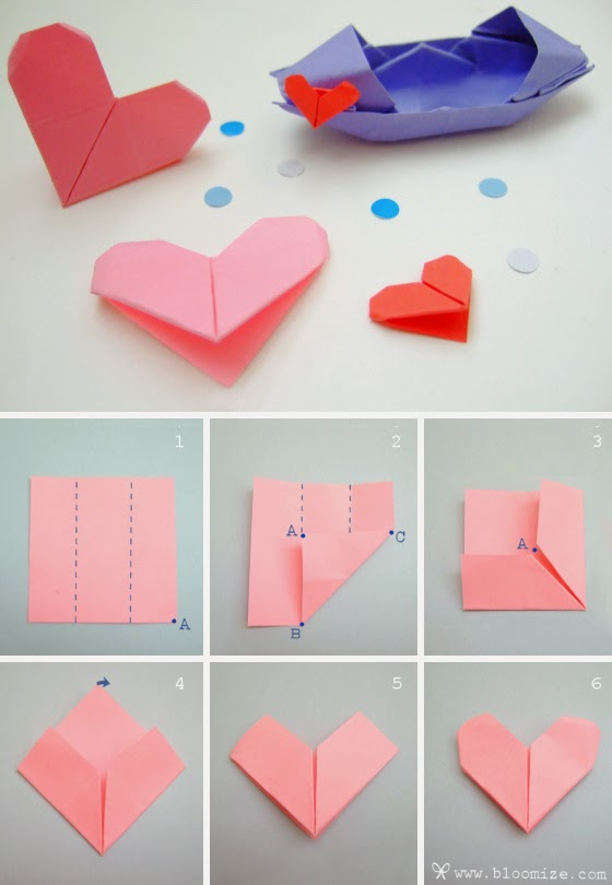 who to make origami