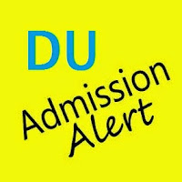DU 2015 UG Admission Guidelines