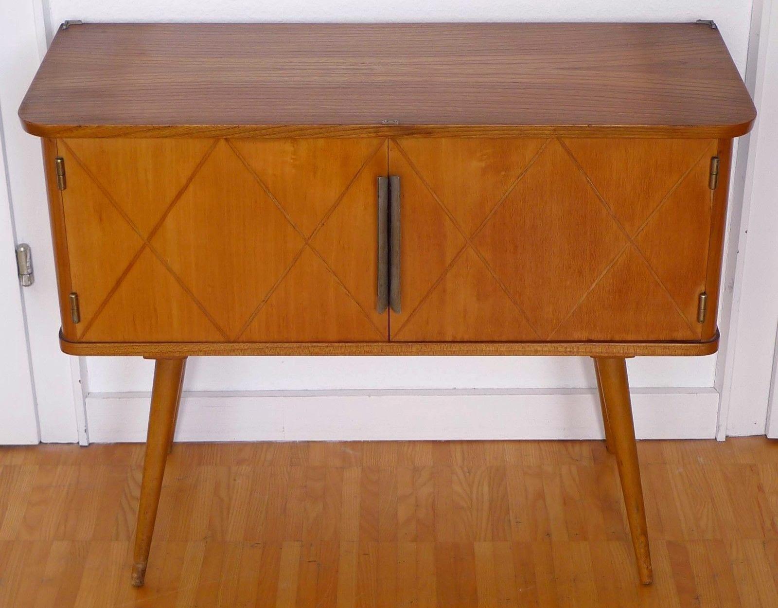 Area vintage dise o mueble auxiliar c moda - Mueble recibidor vintage ...