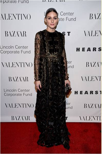 Olivia Palermo Red Carpet