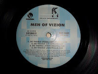 Men Of Vision – Do Thangz (VLS) (1996)