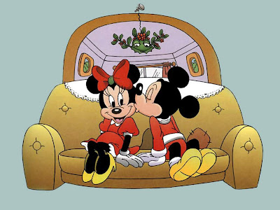 The Pic Wallpapers Mickey Minnie Mouse Wallpaper