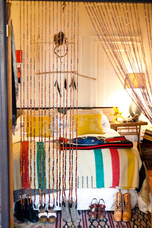 decoracao de cozinha hippie : decoracao de cozinha hippie:Redvolution: Eclectic, Bohemian Bedrooms