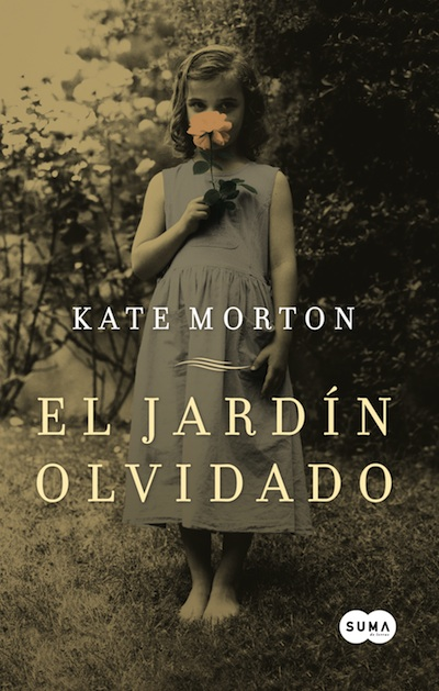 El jardín olvidado - Kate Morton El+jardin+olvidado