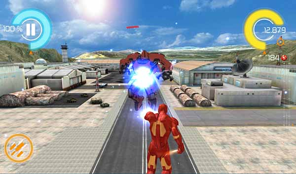 iron man 3 games for android apk