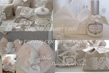 INTERVISTA di LEONARDO.TV all&#39;ATELIER DREAM SHABBY CHIC