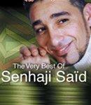 Said Senhaji-Bezzafe 3lik ana