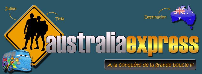 AustraliaExpress