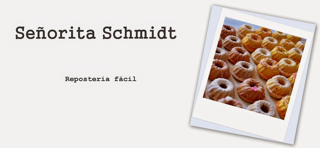 Señorita Schmidt