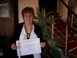 Premio Calfucurá Santa Rosa La Pampa 2011
