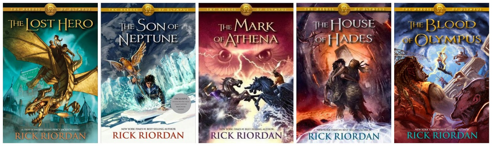 the theme of teamwork in the novel the lost hero by rick riordan The lightning thief- rick riordan lesson plans  the lightning thief ch 2  he got lost and just went back to room.