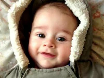 Τρυφερό βίντεο έφτιαξε πατέρας για τον γιό του, από την γέννηση του μέχρι το πρώτο έτος του!