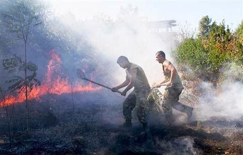 lebanon_forest_fire_firefighters