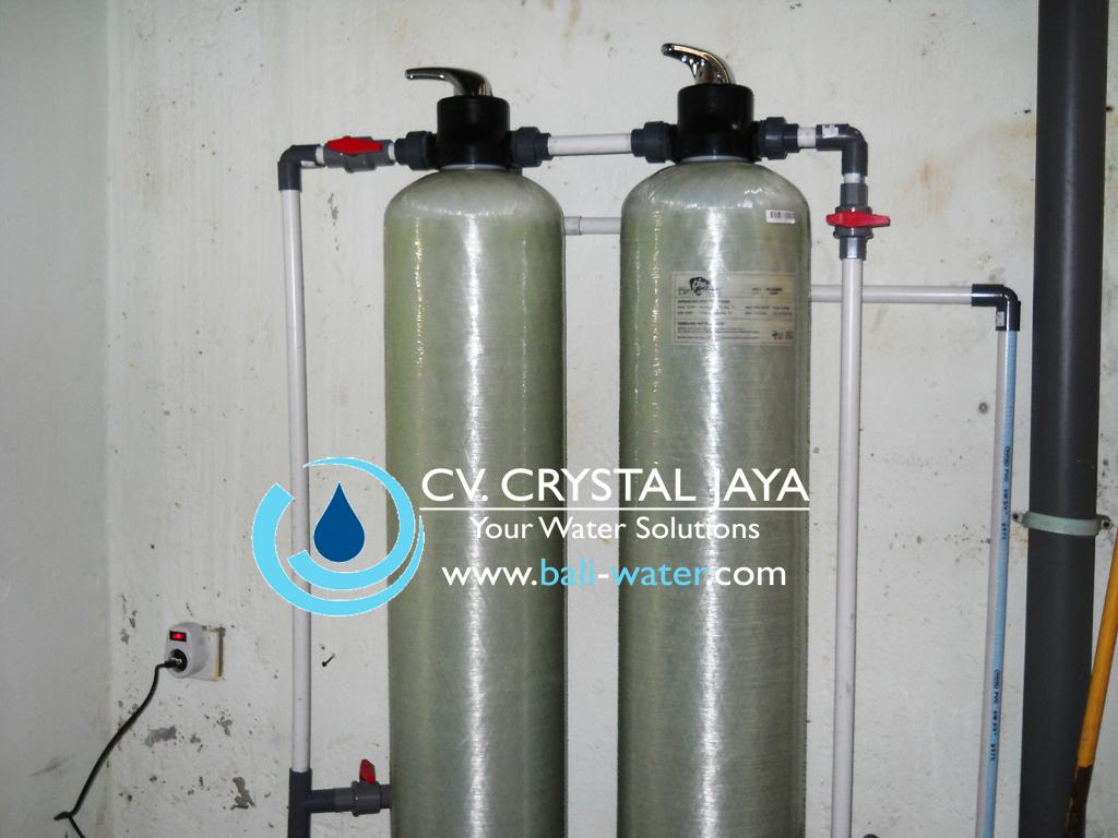 Water filter penjernih air di bali tabung water filter for Filtre waterair
