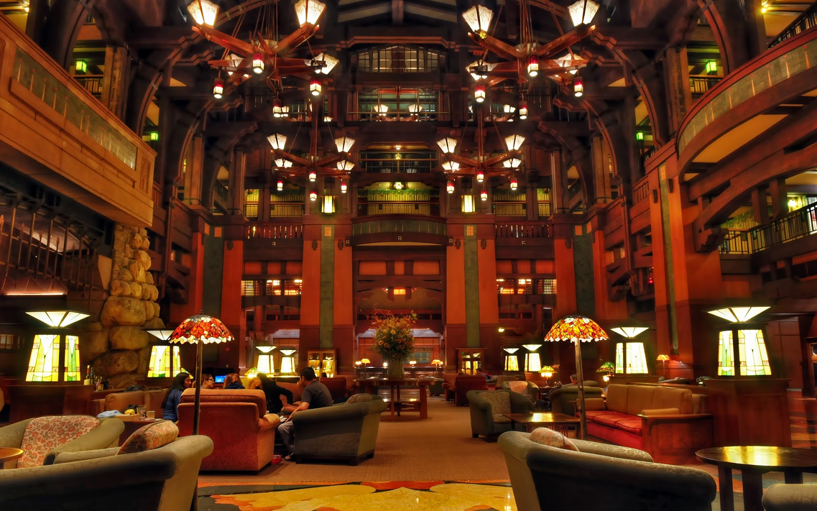 Disney Grand Californian Hotel Prices