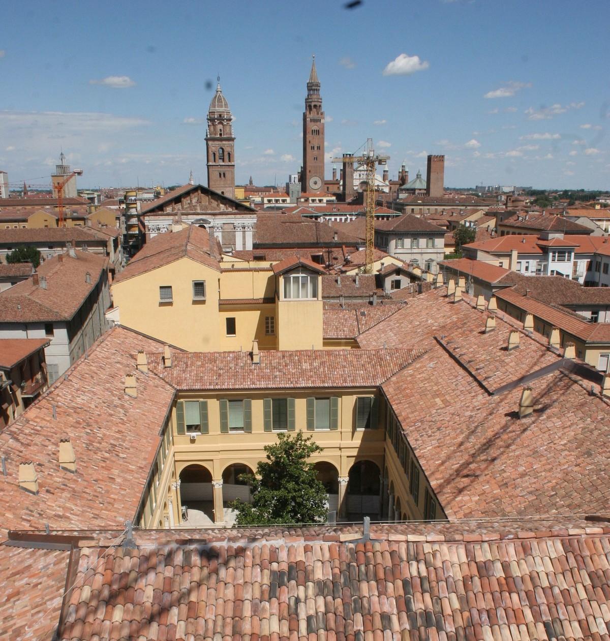 Cremona in comune stanziati euro per interventi - Interventi di manutenzione straordinaria ...