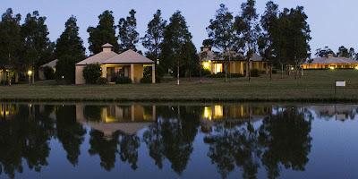 Новый Южный Уэльс отели отзывы, цены