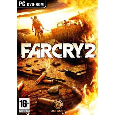FarCry 2 Game