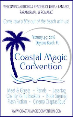 2016 Coastal Magic - Featured Blogger