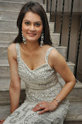 Anjela Kumar Glam pics at Hang up audio-thumbnail-15