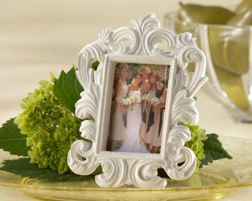 photo frame wedding favor kate aspen