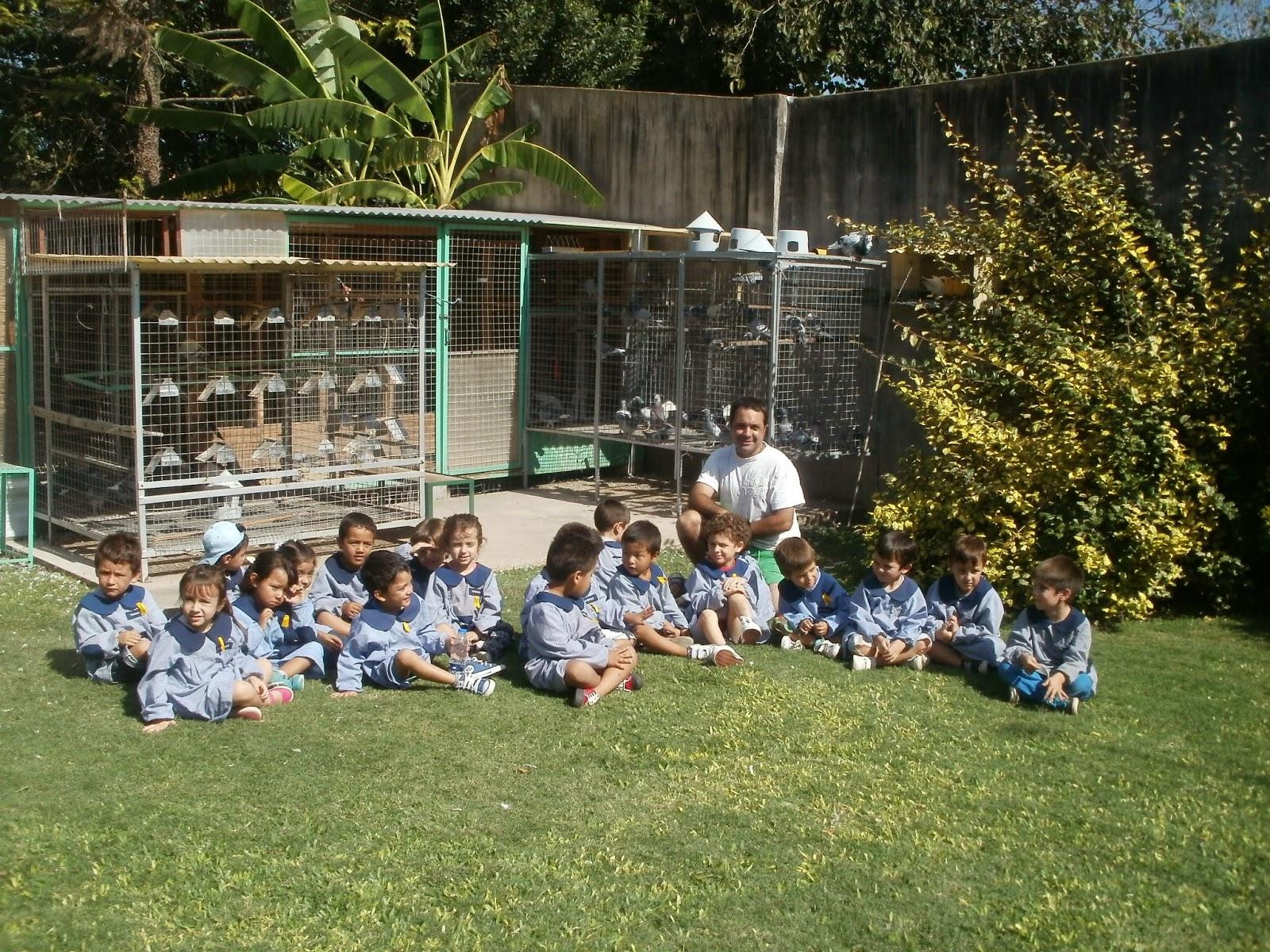 Jard n de infantes n 901 tambor de tacuar san antonio for Jardin de infantes 2015