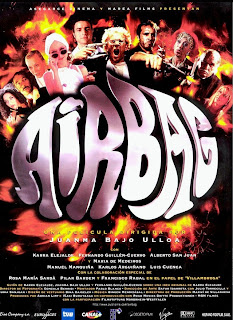 Watch Airbag (1997) movie free online