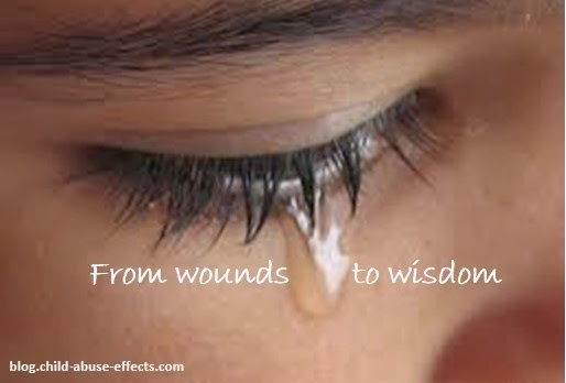 From Wounds to Wisdom