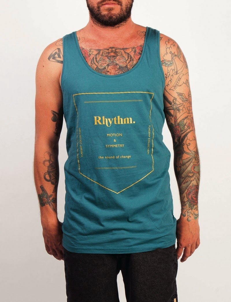 camisetas Rhythm+(5)