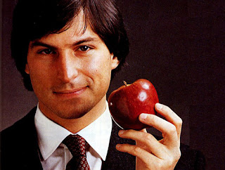 Steve Jobs More Famous than Osama Bin Laden