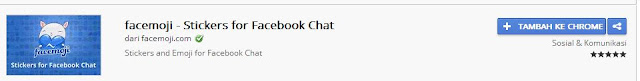 Cara Menggunakan Stiker Facebook Messenger