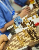 Torneos de ajedrez en Uruguay (diciembre)