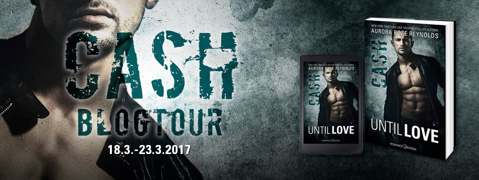 Until Love: Cash