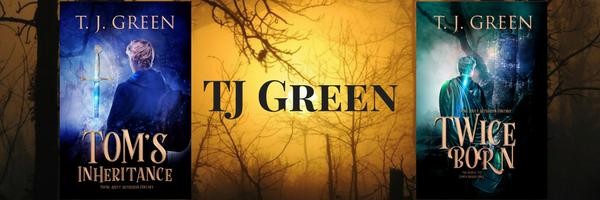 TJ Green
