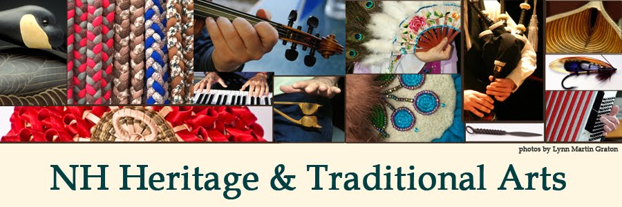 NH Heritage and Traditional Arts