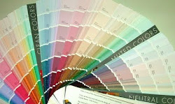 How to choose a paint color