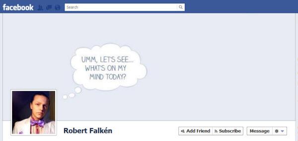 Robert Falken