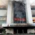 Kapolresta: 80 Bangunan Medan Plaza Terbakar