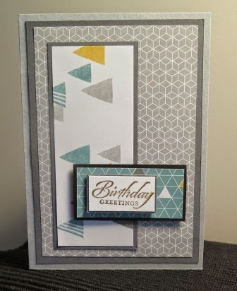 Lets start at the very beginning - Day 32, zena kennedy independent stampin up demonstrator