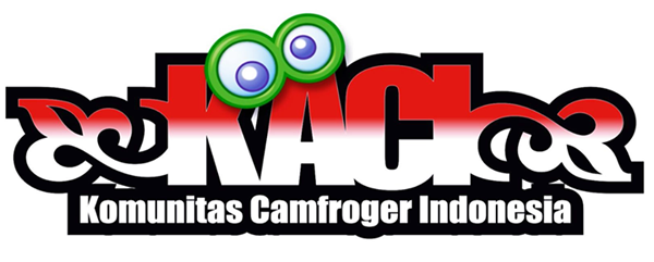 Komunitas Camfroger Indonesia KACI