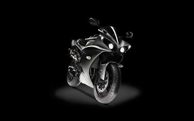 Yamaha HD Wallpaper for iPhone