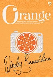 Novel Orange by Windry Ramadhina