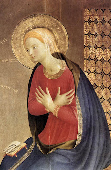 Salve Regina, by Cristobal