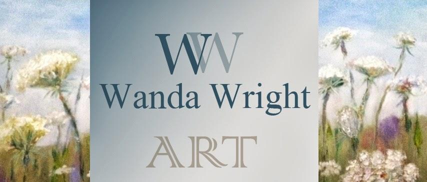 Wanda Wright Art