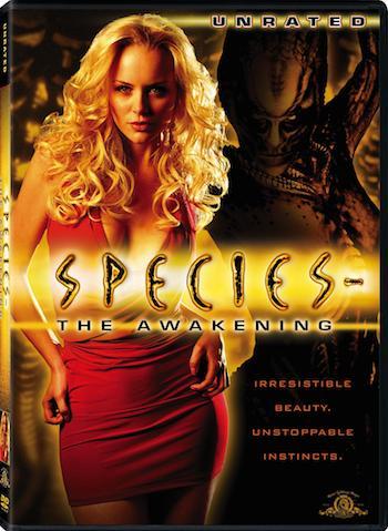 Species IV 2007 Full movie download