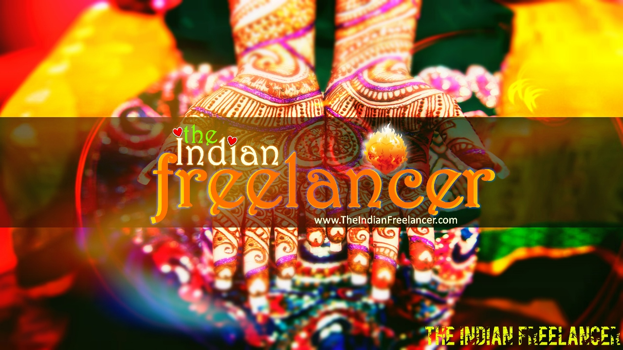 The Indian Freelancer