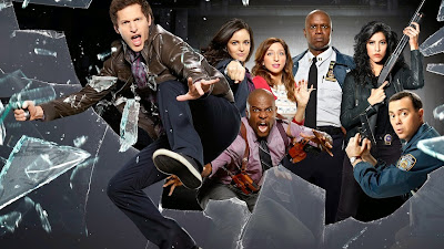 b99 brooklyn nine nine segunda temporada