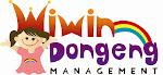 Logo Wiwin Dongeng Management