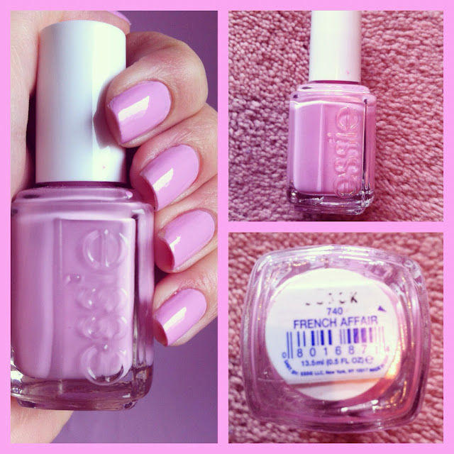 essie french affair nail polish